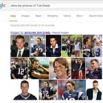 Wordtracker tom brady tall knowledge Graph Example